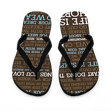 homa1 Flip Flops