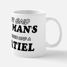 Cockatiel Designs Small Small Mug