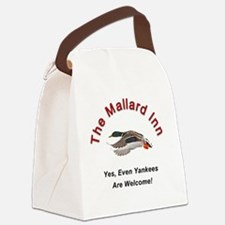 10x10 #2 Canvas Lunch Bag