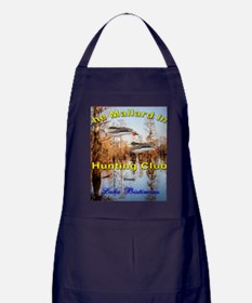 10x10 Square Apron (dark)