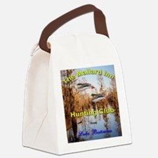 10x10 Square Canvas Lunch Bag