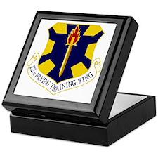 12th FTW Keepsake Box