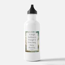 La Piazza Sunbeam Pray Water Bottle