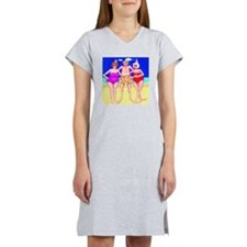 Harry was a Hoot Funny Women Be Women's Nightshirt