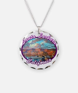 Santa Barbara Necklace