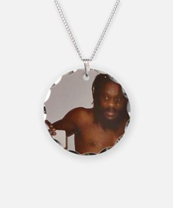 Dennis Brown Topless Necklace