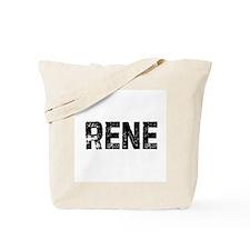 Rene Tote Bag