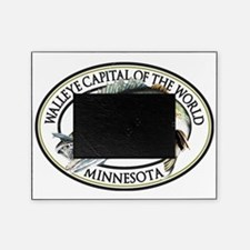 Walleye Capital of the World Picture Frame