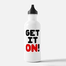 GET IT ON! Water Bottle