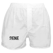 Rene Boxer Shorts