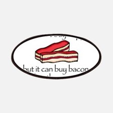 Bacon Money Patches