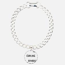 Curling designs Bracelet