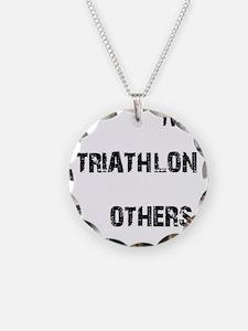 Triathlon Designs Necklace