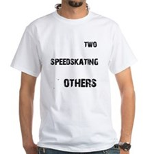 Speedskating Designs Shirt