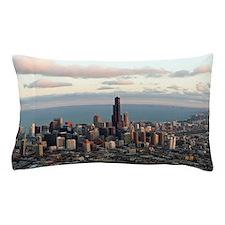 Chicago Pillow Case