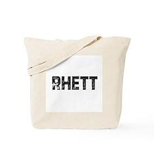Rhett Tote Bag
