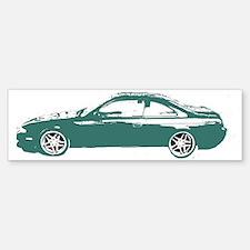 240SX SE Sticker (Bumper)
