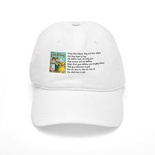 Three Little Kittens Hat