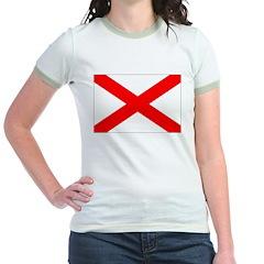 Alabama Women's Ringer T-Shirt