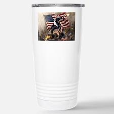 Arkansas Travel Mug