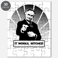 Science works Puzzle