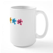 autisticPu1B Mug