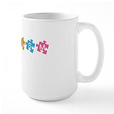 autisticPu1D Mug