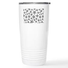 Triple Star Travel Coffee Mug