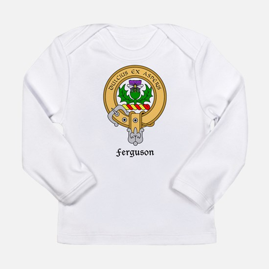 ferguson_long_name.jpg Long Sleeve T-Shirt