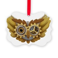 Hoot Ornament
