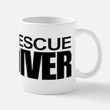 Rescue Diver Mug
