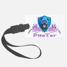 Pitster Luggage Tag