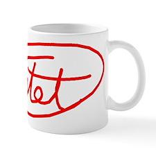 Stet Mug