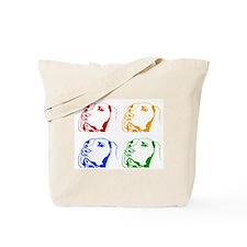 Cute Mira Tote Bag