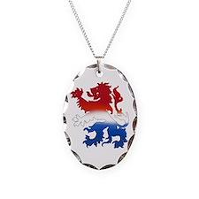 Dutch Lion Necklace