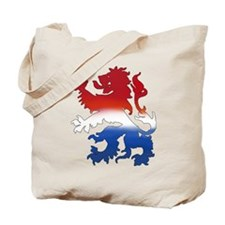 Dutch Lion Tote Bag