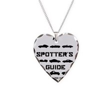 Spotter's Guide to Select Cla Necklace