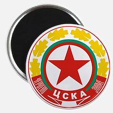 CSKA Sofia Magnet