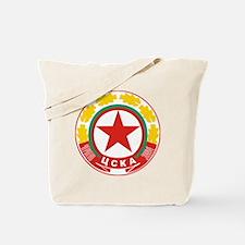 CSKA Sofia Tote Bag