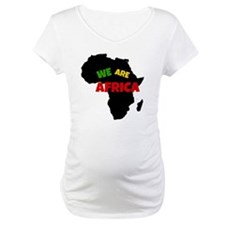 We Are Africa Shirt