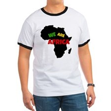 We Are Africa T