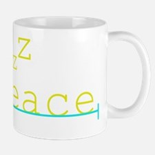 bk34_peace Mug