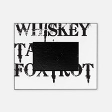 Whiskey Tango Foxtrot, WTF Picture Frame
