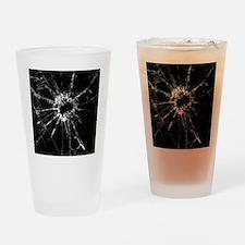 Broken Glass 1 Drinking Glass