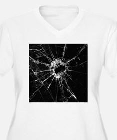 Broken Glass 1 T-Shirt