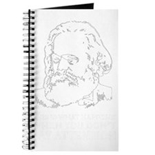 Marx Disappointed Journal