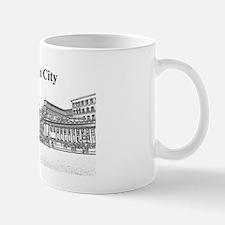 VaticanCity_17.2X11.5_SaintPetersSquare Mug