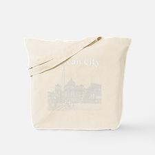 VaticanCity_12X12_SaintPetersSquare_1W Tote Bag