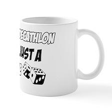 Decathlon sports designs Mug