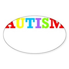 Autism awarness Decal